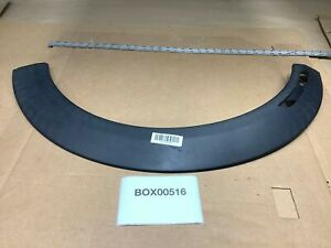 2008 Mini Cooper S R56 Rear Right Passenger Side Wheel Arch Fender Molding Oem