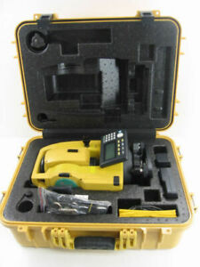 New Topcon Gts 1002 2 400m Prismless Total Station