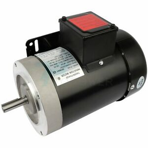 3 4hp Electric Motor For Air Compressor 3 Phase 3450rpm 60hz 230 460volt