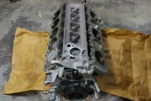 New Oem 1996 1999 Dodge Viper Engine Short Block V10 4763703ad