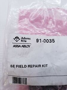 Assa Abloy 91 0035 Se Field Repair Kit