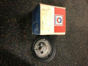 65 80 Chevy Pickup Non Ac Blower Motor Gm 22048573 Nos
