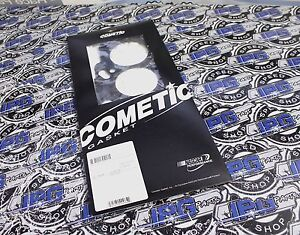 Cometic Head Gasket 030 Thick 87mm Bore For 1997 2001 Honda Prelude H22 H22a