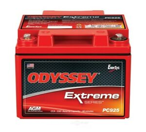 Odyssey Pc925lmj Battery Extreme For Automotive Powersports And Atv