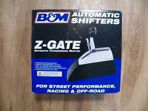B M 80681 Automatic Shifter Z Gate