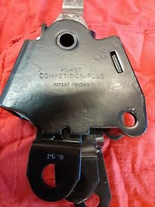 Hurst Competition Plus 4 Speed Shifter