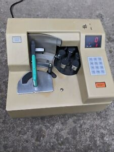 Glory Gnd 200 Gnd Money Counter Machine Currency Cash Count Counting