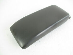 Toyota Pickup Truck 4runner Center Console Arm Rest Lid Top Cover Gray 89 95