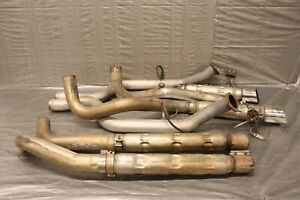 2011 Ford Mustang Gt 5 0 Coyote Aftermarket Full Cat back Exhaust System 1192