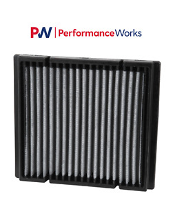 K n For 07 15 Mazda Cx 9 Mkx Ford Edge Cabin Replacement Air Filter vf2019