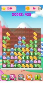 Game For Android candy Destroyer And Source Codes For The Game