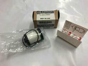 New Wilkerson Msp 95 988 Filter Element