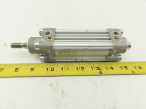 Rventics 0 822 120 002 Pneumatic Air Cylinder 32mm Bore 50mm Stroke