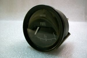 Smiths Fuel Gauge Used