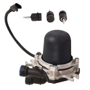 Secondary Air Injection Somg Pump Fits Chevy Malibu Buick Lacrosse 12630667