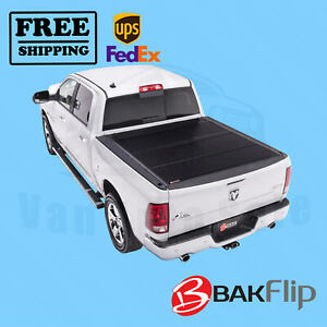 Bakflip F1 Tonneau Cover Bak Industries For Lincoln 2006 2014 Mark Lt