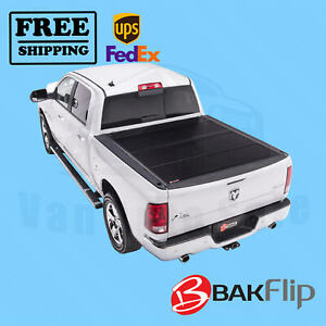 Bakflip F1 Tonneau Cover Bak Industries Fits Gmc 2015 2017 Sierra Hd