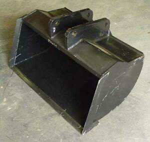 new Ford 550 555c 655b 655e 48 Backhoe Bucket smooth Edge Part Pv459