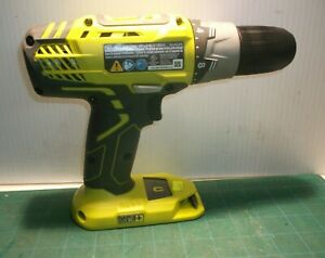 Ryobi P277 18v 1 2 Cordless Drill driver Reconditioned Tool Only