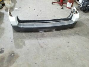 Rear Bumper Textured Lower And Smooth Upper Fits 04 06 Expedition 212591