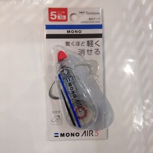 Tombow Mono Correction Tape 5mm X 10m Ct ca5 From Japan