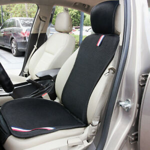 Front Seat Covers For Cars Only Cool Breathable 3d Mesh Material Universal Fit