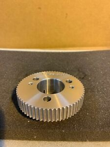 Haas Pulley Drive 310 64t Part Ct 20 4506