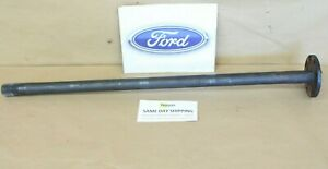 1970 To 1975 Ford F350 Dana 70 Axle Shaft 23 Spline Left Or Right Rear 35468 1
