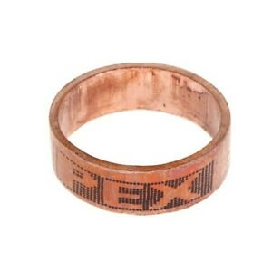 3 4 Legend Crimp Rings For Pex Connections 460 904 qty 50 New free Shipping