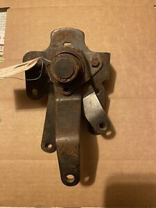 1966 1967 Ford Fairlane Gt Mercury Comet 4 Speed Toploader Shifter Box Rebuilt