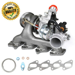 Turbo Charger 55565353 For Chevrolet Chevy Cruze Sonic Trax Buick Encore 1 4l