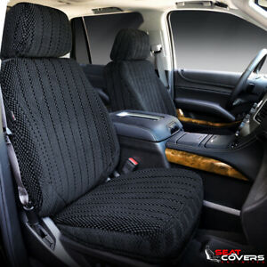 Custom Fit Scottsdale Front Seat Covers For The 2012 2017 Toyota Camry Se Xse