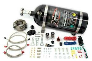 Nitrous Outlet X Series 99 04 Mustang Gt Cobra Mach 1 Efi Single Nozzle System