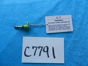 Olympus Surgical Aw Channel Cleaning Adapter Mh 948
