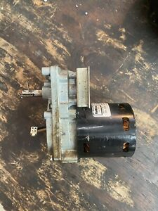 Authentic Oem Bunn Ultra Auger Motor Used Working Part 28093 1000