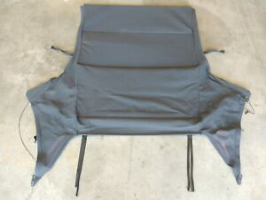 Bmw Headlining Cloth Interior Convertible Roof Cover E46 3 Series 00 06