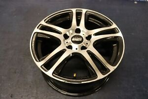 2002 04 Acura Rsx Type s Aftermarket Wheel 16x7 5 38 Offset 2 2 curb Rash 4450