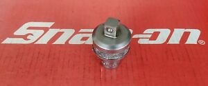 Snap On Tools 1 2 Drive Breaker Bar Ratchet Adapter S67 Ships Free