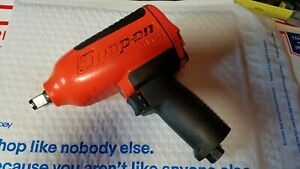 Snap On Mg725 1 2 Drive Impact Wrench