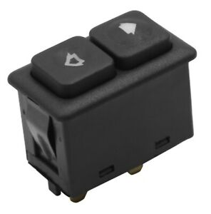 Front Door Window Illuminated Switch For Bmw E24 E28 E30 318i 318is 325