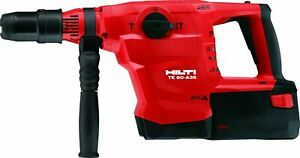 Hilti Te 60 a36 Brand New In Box Tool Only oem
