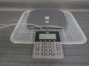 Cisco Unified Ip Conference Phone Base Control Unit Cp 8831 k9