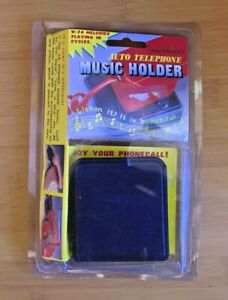 Innotronics Music Holder For Telephone Receiver 24 Melodies While Phone On hold