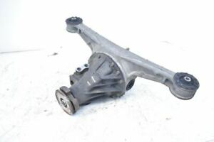 2000 2002 Mazda Mx 5 Miata 1 8l Nb Mt Locking Rear Differential Rear Carrier