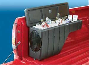 Vertically Driven Products 31100 Wheel Well Storage