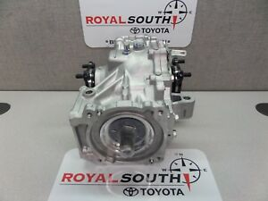 Toyota Sienna Awd 2011 2018 Rear Differential Assembly Genuine Oem Oe New