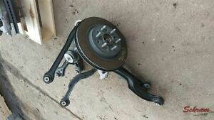 Traverse 2019 Independent Rear Suspension Assembly 2075364