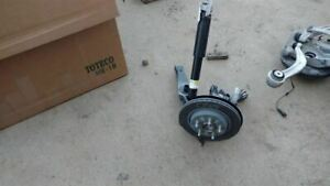 Xt4 2019 Independent Rear Suspension Assembly 2097553