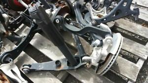 Enclave 2019 Independent Rear Suspension Assembly 2007709