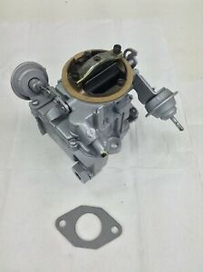 Rochester Monojet Carburetor 17056022 1975 1976 Chevy Pontiac 140 Engine